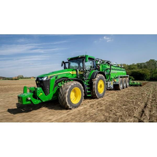Traktorių padangos