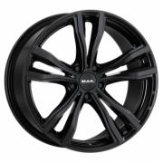 11X20 MAK X-Mode Gloss Black 5/120 ET37 CH74