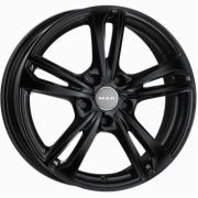 6,5X16 MAK Emblema Gloss Black 5/114,3 ET40 CH76