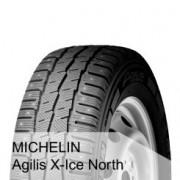 205/65R16 Agilis X-ice Nor 107/105R