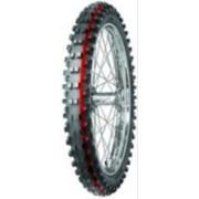 70/100-17 C-19 [40 M] TT (raudona juosta) (MOTO)